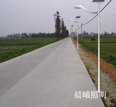 xin农村5米太阳能lu灯