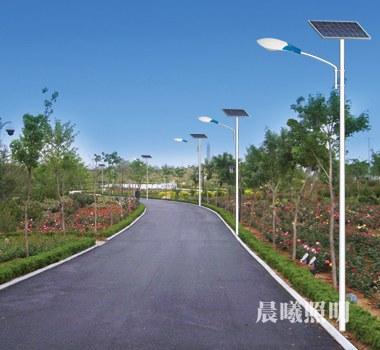 xin农村4米太阳能lu灯