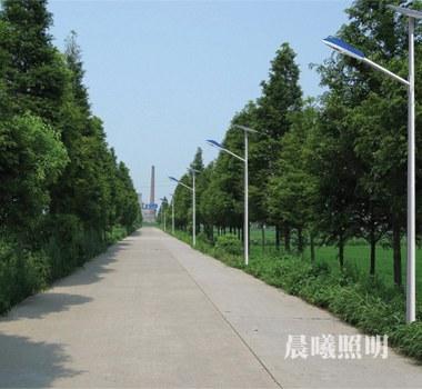 新nong村4米太阳能路灯