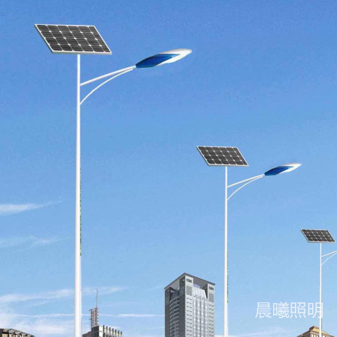 新农村3.5米太阳能路deng